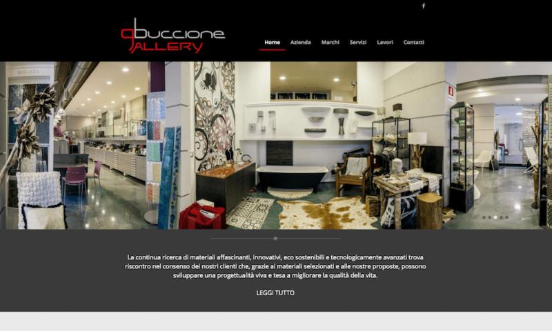 Buccione Gallery