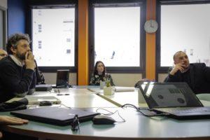 Sala conferenze Oltrematica