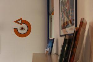 Orologio Oltrematica