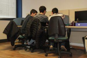 Studenti Oltrematica
