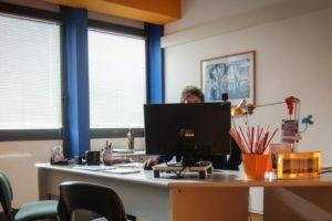 Ufficio Oltrematica