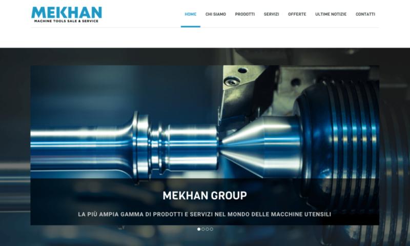 Mekhan