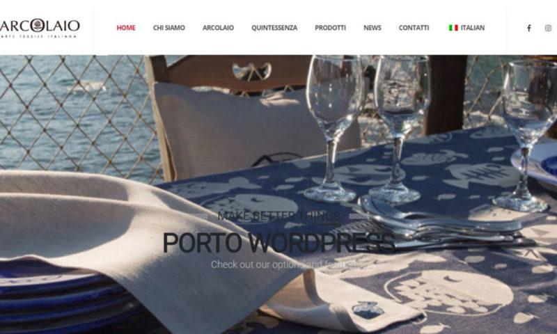 arcolaio sito web