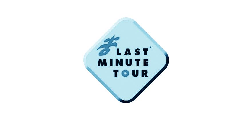 Last Minute Tour
