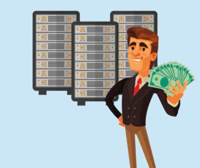 hosting per aziende
