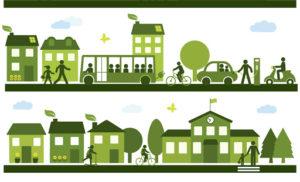 digitalizzazione e mobilità sostenibile