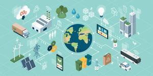 tecnologia, digitalizzazione e mobilità sostenibile