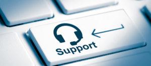 supporto partner tecnologico