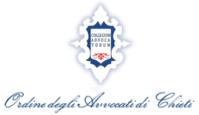 ordine degli avvocati di chieti logo
