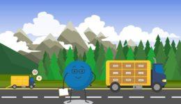 piattaforme trasporto merci online