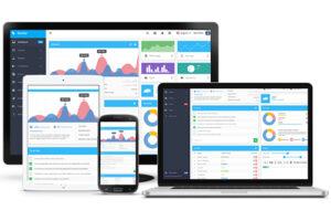 web app per aziende