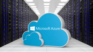 cloud microsoft azure