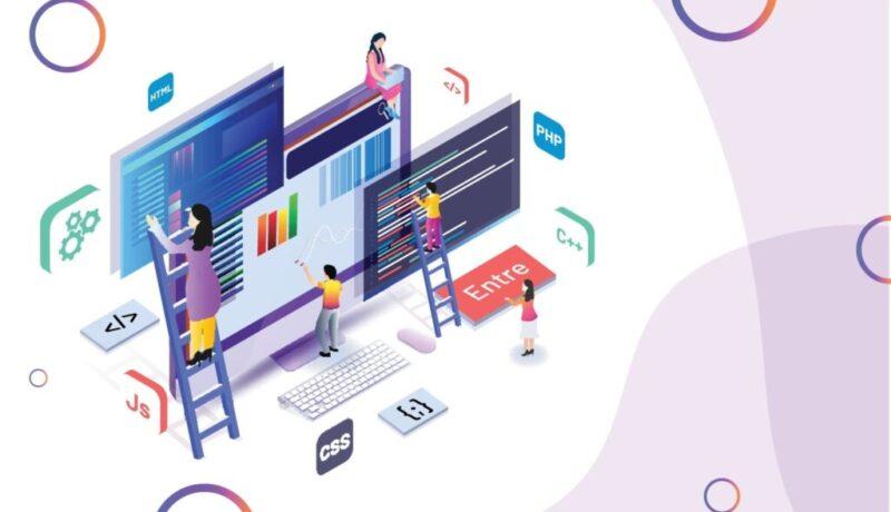 sviluppatore web