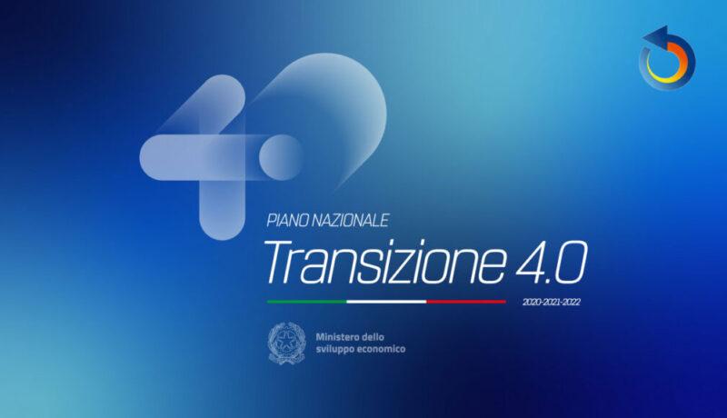 transizione 4.0 come funziona